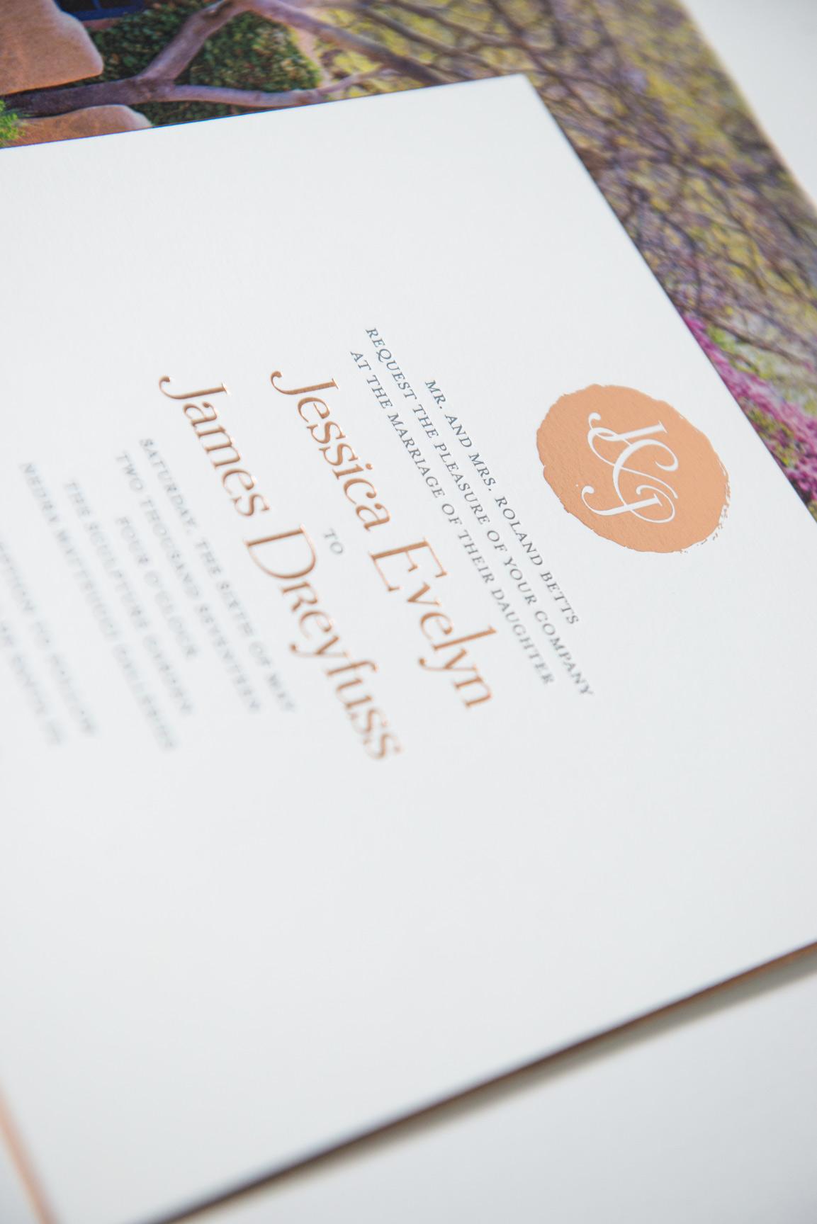 elegant design by EAF fine papers