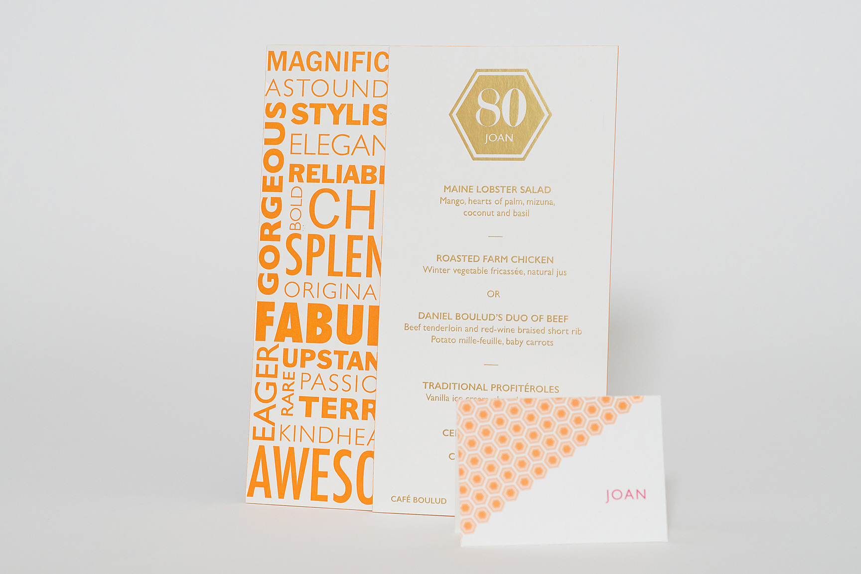 invitation design NYC