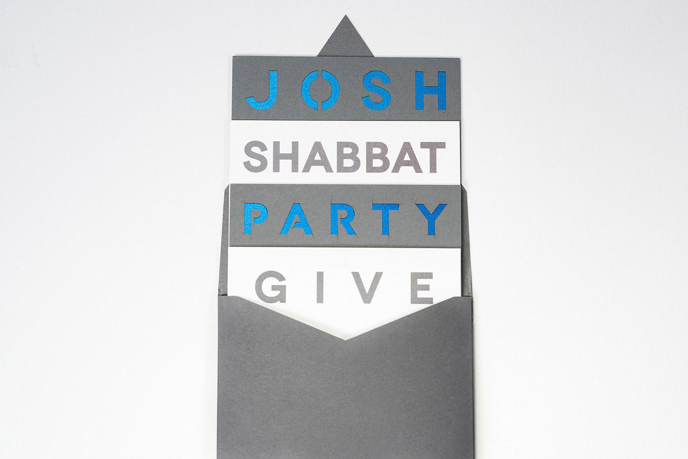 fun bar mitzvah
